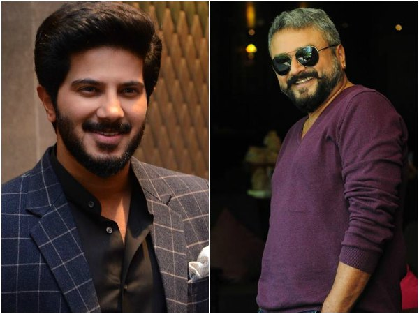 Jayaram Is Eager To Imitate Dulquer Salmaan!
