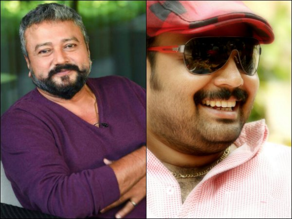 WOW! Pulimurugan Team's Next Is With Jayaram?