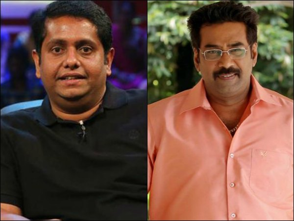 WOW! Jeethu Joseph To Direct A Biju Menon Film?