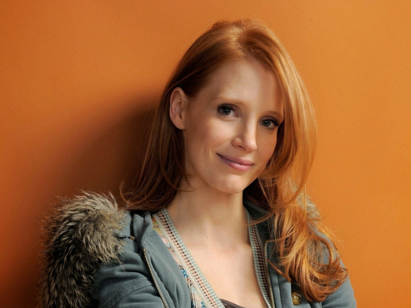 Jessica Chastain Searc... Jessica Chastain