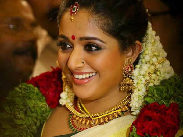 Kavya Madhavan To Quit Films?