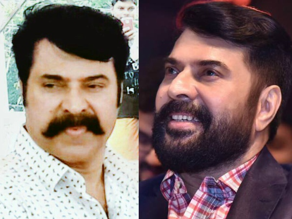 WOW! Mammootty's Puthan Panam Look Is Out
