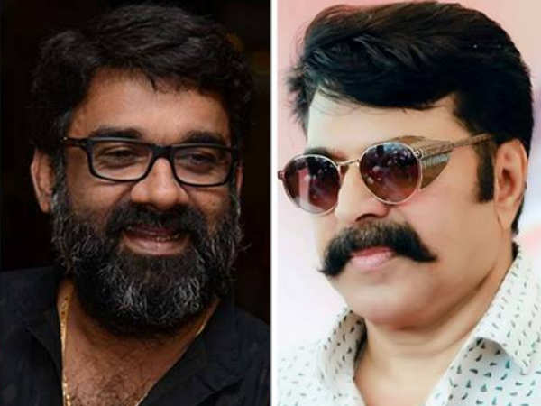 Mammootty-Ranjith's Puthan Panam Starts Rolling