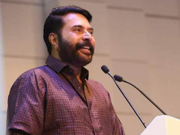 EPIC! Mammootty's Response To A Tricky Question!