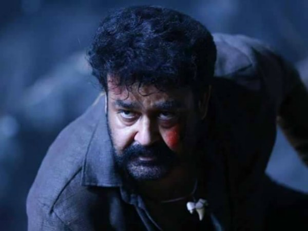 WOW! Mohanlal Does It In Style Without The Help Of Dupes!