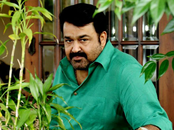 Mohanlal's Blog On Demonetization Goes Viral!