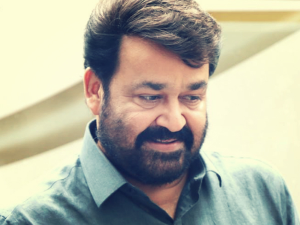 Mohanlal Becomes The Highest Paid Malayalam Actor!