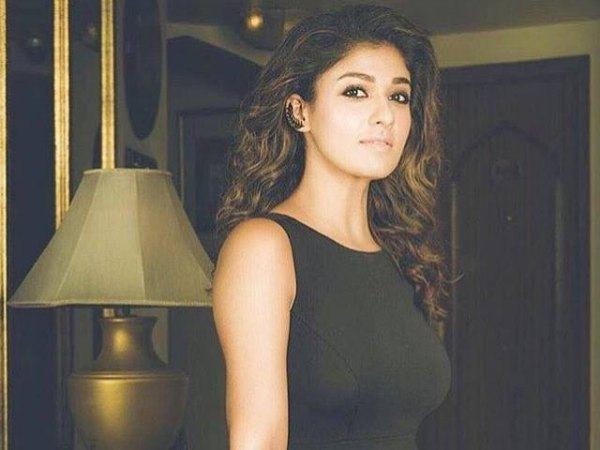 Happy Birthday Nayanthara! The Best Performances Of The Actress In Malayalam Films!