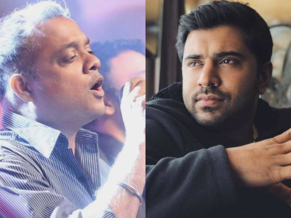 Nivin Pauly To Sign A Gautham Menon Project?