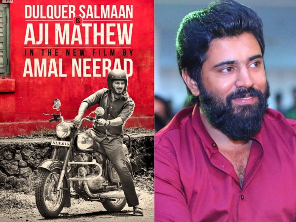 Nivin Pauly's Sakhavu To Clash With Dulquer Salmaan-Amal Neerad Movie?
