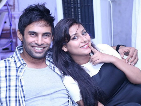 Pratyusha Banerjee Suicide: Rahul Raj Singh Breaks His Silence; Rubbishes Prostitution Allegation!