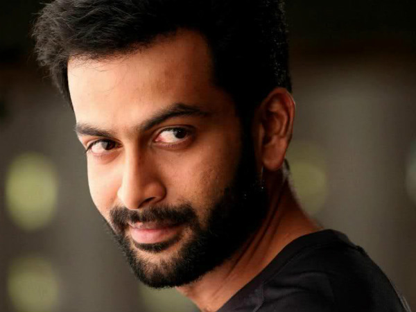 Prithviraj's Karnan To Start Rolling In March?