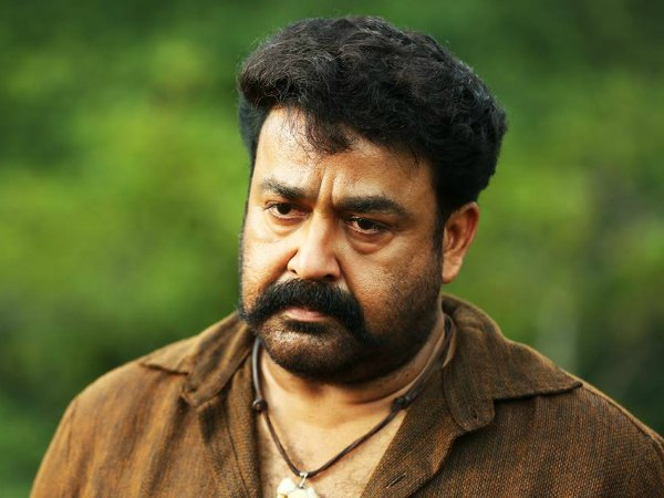 Pulimurugan: Hers Is Another Record for The Movie!