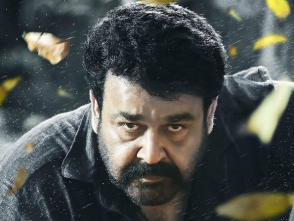 Pulimurugan Box Office: Beats The Record Set By Jungle Book!