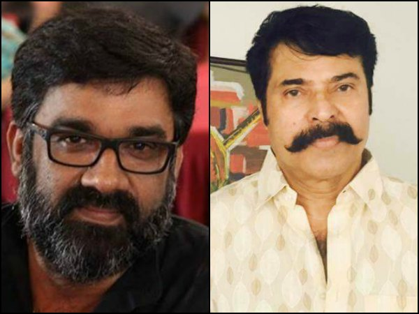Mammootty-Ranjith Team's Puthanpanam All Set To Go On Floors!