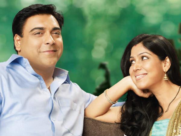 Bade Acche Lagte Hain Jodi Ram Kapoor & Sakshi Tanwar In Ekta Kapoor's Bold 'Web Series'!