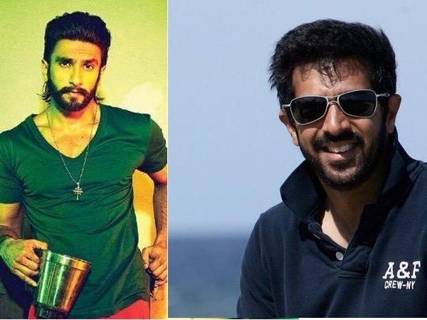 Ranveer Singh replaces 'Gunday' co-star Arjun Kapoor in Kabir Khan film?