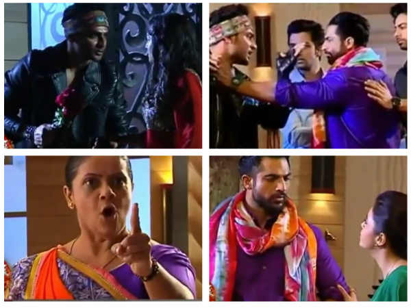 Saath Nibhana Saathiya Spoiler: Gopi To Stop Jaggi & Radhika's Marriage!