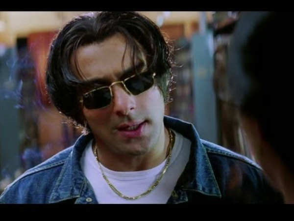 A sequel to Salman Khan's Tere Naam might happen in the ...  A sequel to Sal...