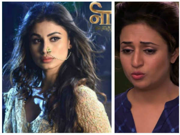 Latest TRP Ratings: Naagin 2, Shakti, YHM, Kumkum Bhagya & Saathiya - Top Shows This Week