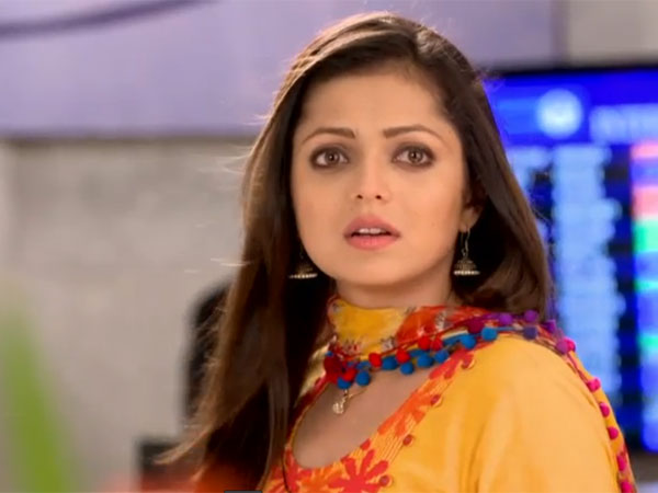What Will Be Naina's Decision?