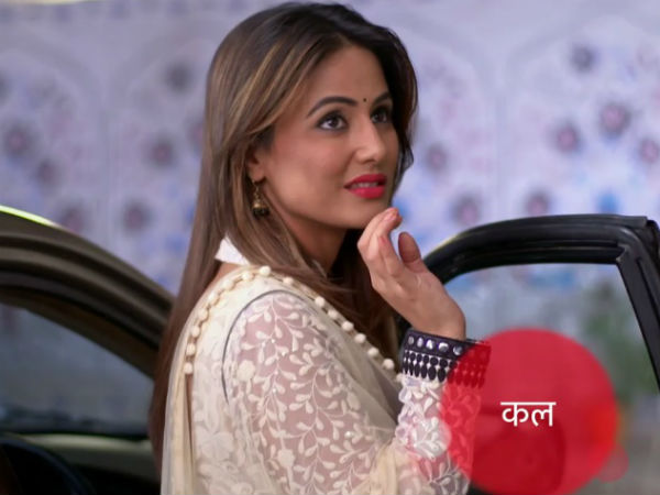 Hina Won't Return To Yeh Rishta Kya Kehlata Hai!