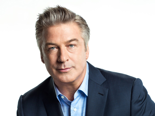 Alec Baldwin Struggling To Learn Spanish