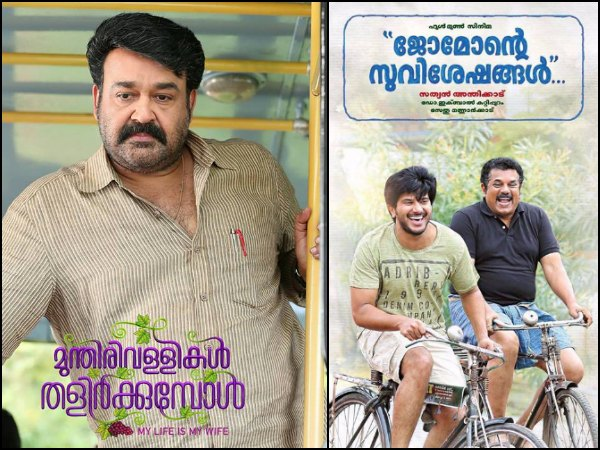 Another Strike Hits Malayalam Film Industry