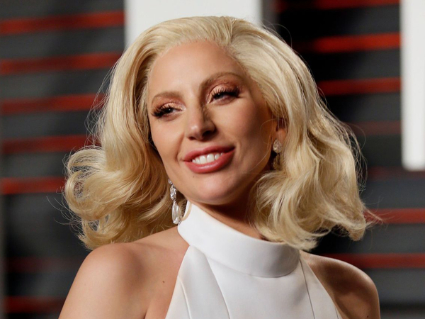 Lady GaGa Says She Suffers From Mental Illness