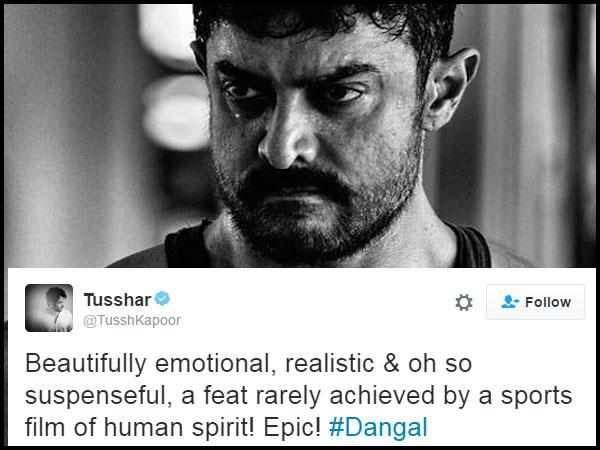 Box office collection: Aamir Khan's Dangal beats Salman Khan's Sultan