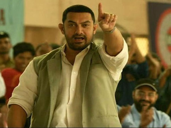 Dangal Will Touch Close To 400 Crores