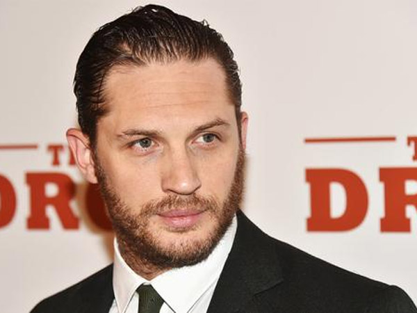 Tom Hardy Reveals How He Had Lost A Bet With Leonardo DiCaprio
