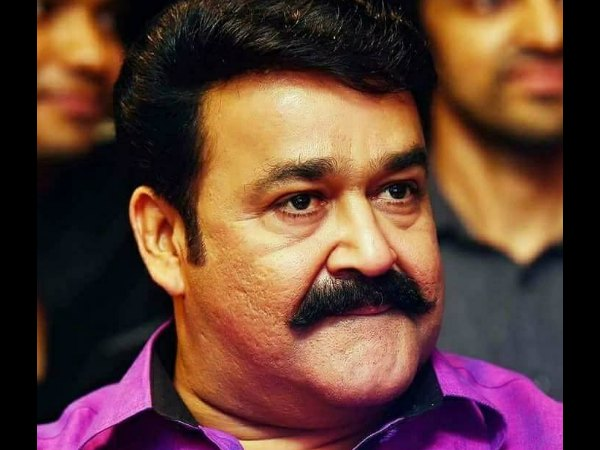 Star Of The Year - Mohanlal