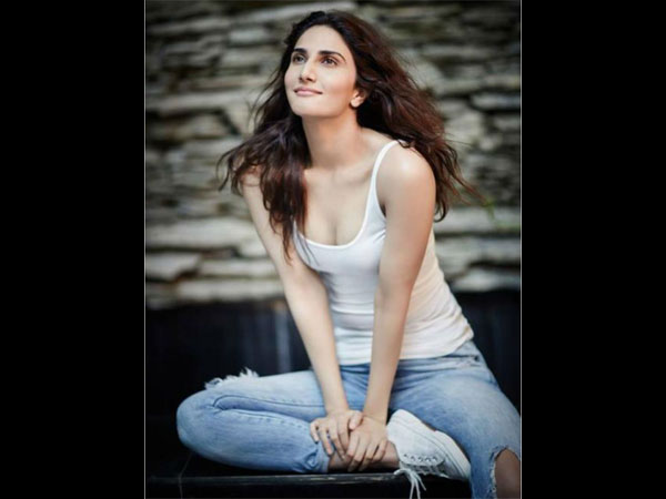 Vaani Kapoor Finally Talks About Her Plastic Surgery; Here's What She Said