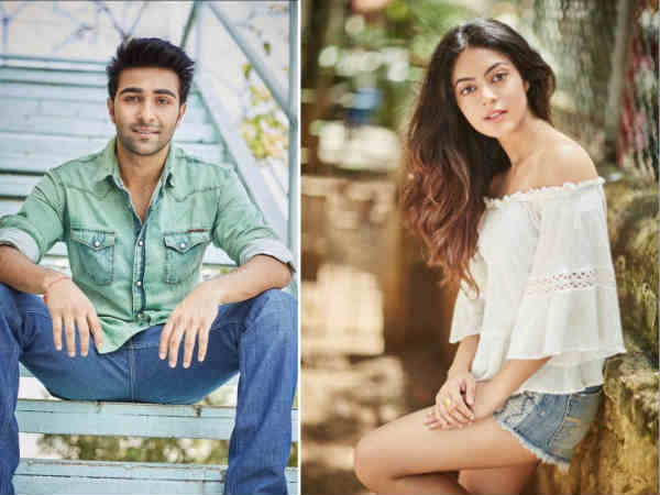 YRF's Hunt For Next Ranveer-Anushka Ends! It's Aadar Jain & Anya Singh In Habib Faisal's Next