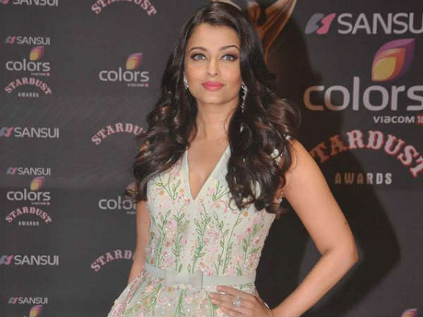 WOW! Aishwarya Rai Bachchan To Make Her Television Debut!!