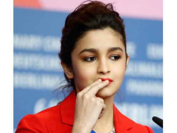 Alia Bhatt Is Confused About Aashiqui 3!