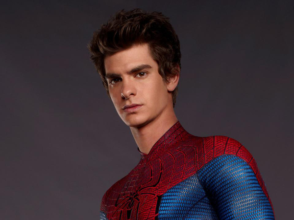 Andrew Garfield Said He Had Struggled Playing Spider-Man ... Andrew Garfield
