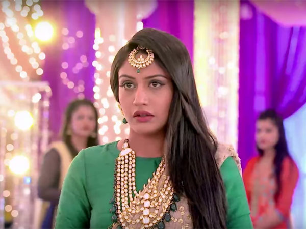 Ishqbaaz Spoiler: What! Daksh Returns To Kidnap Anika; Will Shivaay Be Able To Rescue Her?