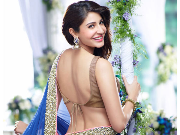 Anushka Sharma: Marriage Is Definitely On My Agenda In Life & It's On The Cards!