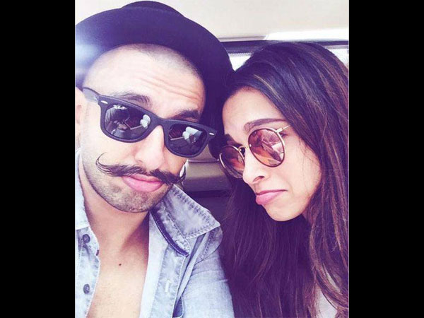 Unexpected! This Celebrity Is The Reason Behind Ranveer Singh & Deepika Padukone's Breakup Rumours