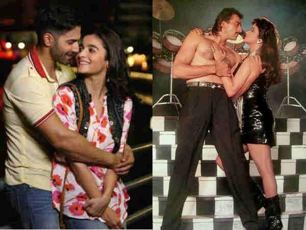 Badrinath Ki Dulhania: Varun Dhawan & Alia Bhatt To Shake A Leg To Sanjay-Madhuri's Tamma Tamma!