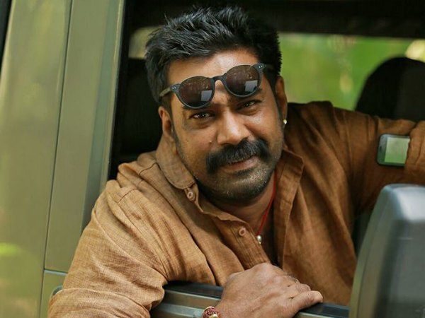 Biju Menon's 2016: An Average Year For The Actor!