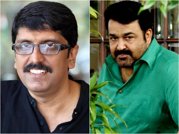 CONFIRMED! Mohanlal's Next Is With B Unnikrishnan
