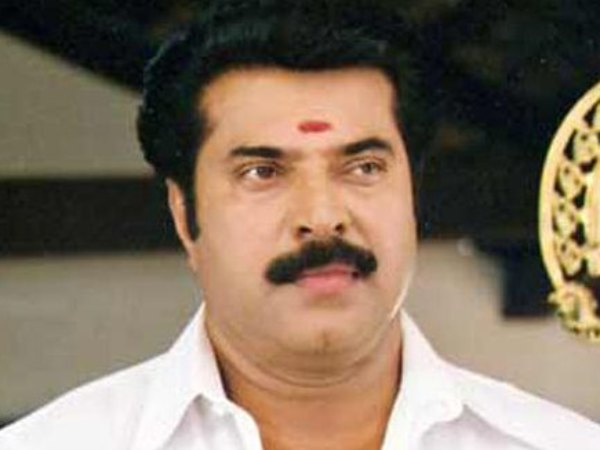 WOW! Mammootty's CBI 5 To Go On Floors Next Year?