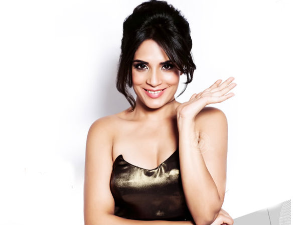 Comedy Space For Indian Actresses Diminishing: Richa Chadha!