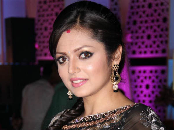 Drashti Dhami To Star In A Short Film Based On 'Demonetisation'!