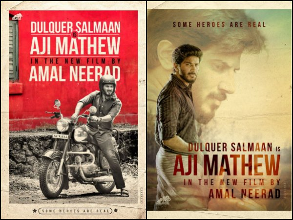 Dulquer Salmaan-Amal Neerad Project: Here Is An Interesting Update