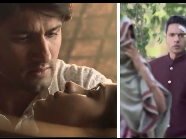 Ek Tha Raja Ek Thi Rani Spoiler: Raja Gets Shot; The Show To Take A Leap, Again!