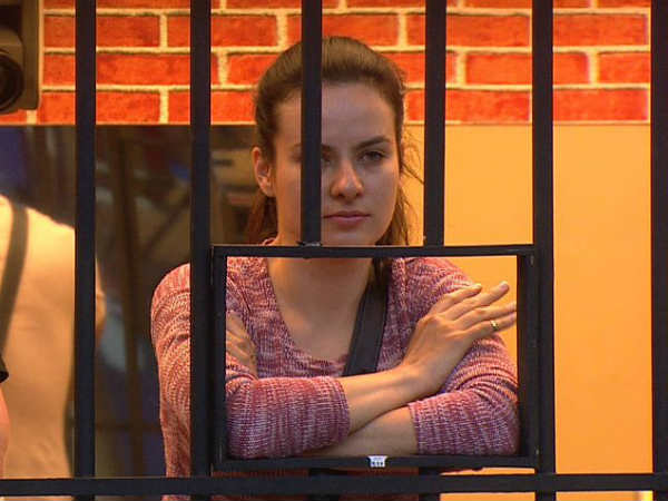 Bigg Boss 10 Spoiler:  Elena Kazan To Be Evicted!